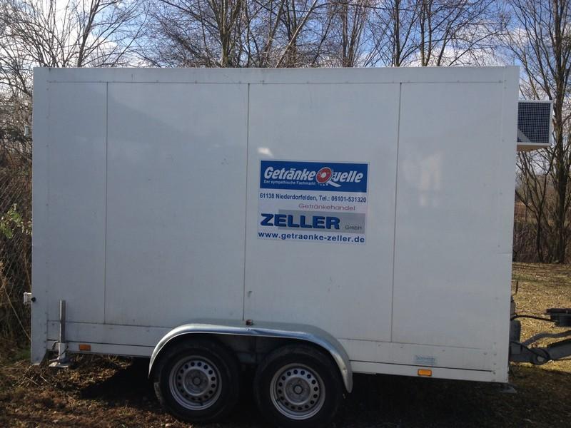 Getränkehandel Zeller GmbH Ihr GetränkeLieferService - in Frankfurt ...